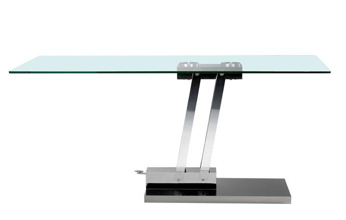 Table Basse Relevable Bravo Eda Concept Home Center