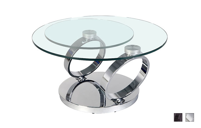 Table Basse Articulée Olympe Eda Concept