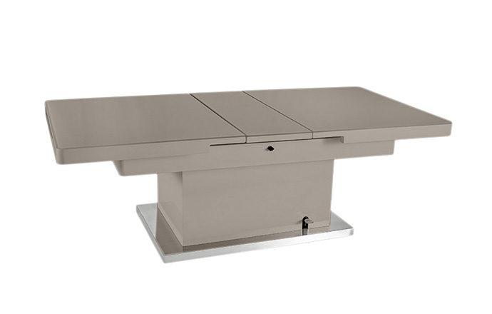 TABLE BASSE JET SET RELEVABLE EDA CONCEPT   Home Center 5ff381e6ce80