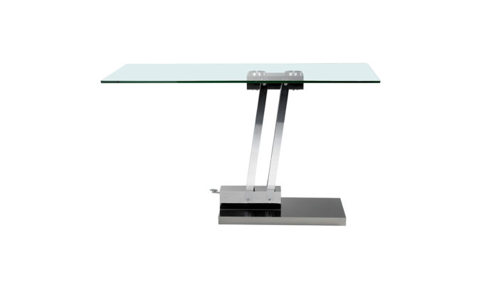 Table relevable BRAVO - EDA Concept