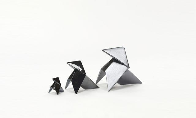 Accessoire origami KAMI de la Faïencerie de Charolles