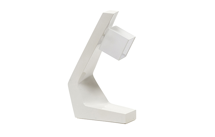 Luminaire COSTA Maxi Blanc - Faïencerie de Charolles