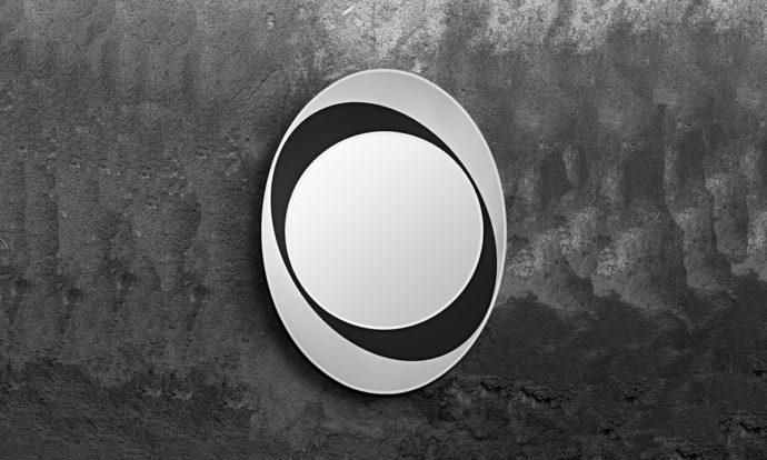 Miroir Sphere de Deknudt Mirrors