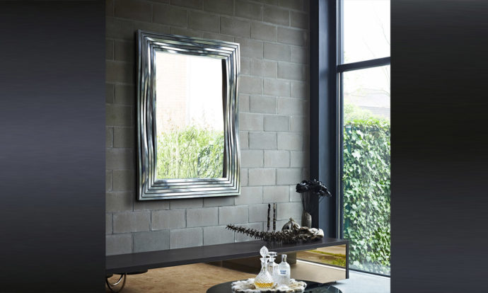 Miroir Topo Titan de Deknudt Mirrors