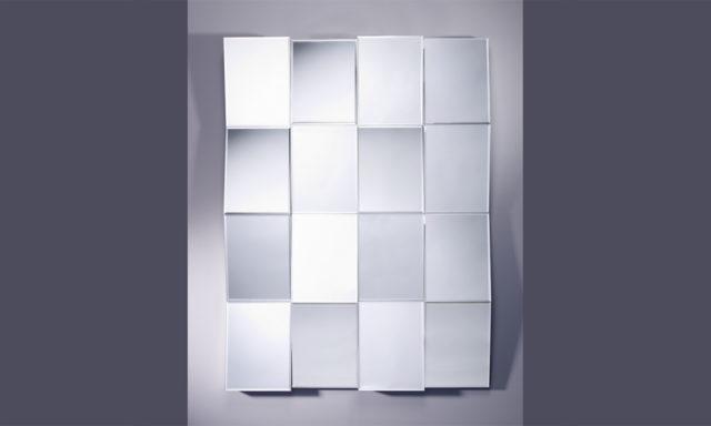 Miroir Zig Zag de Deknudt Mirrors