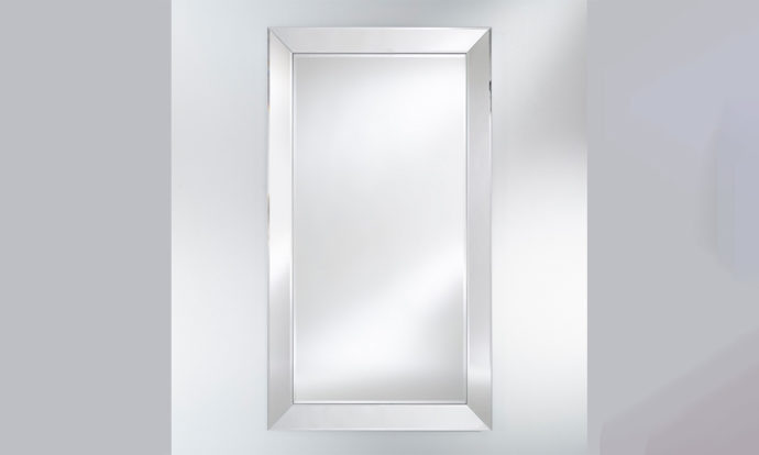 Miroir Integro XL - Deknudt Mirrors
