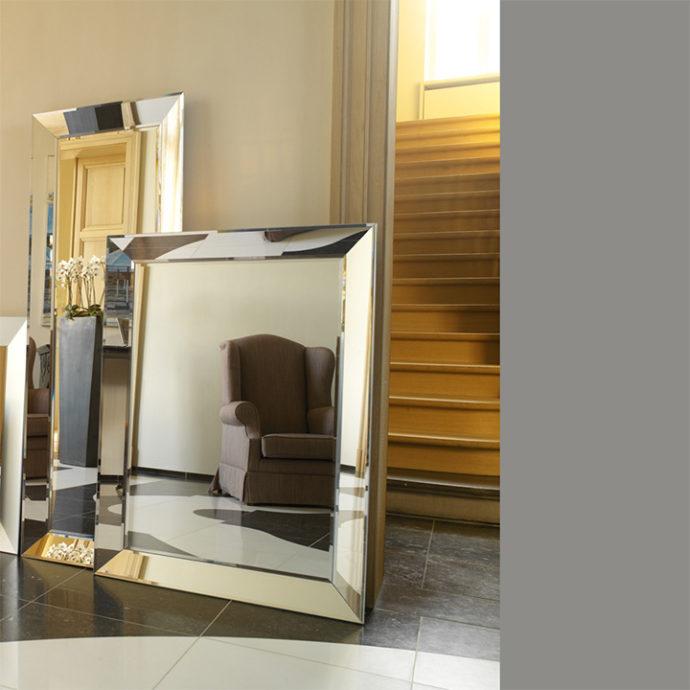 Miroir Integro - Deknudt Mirrors