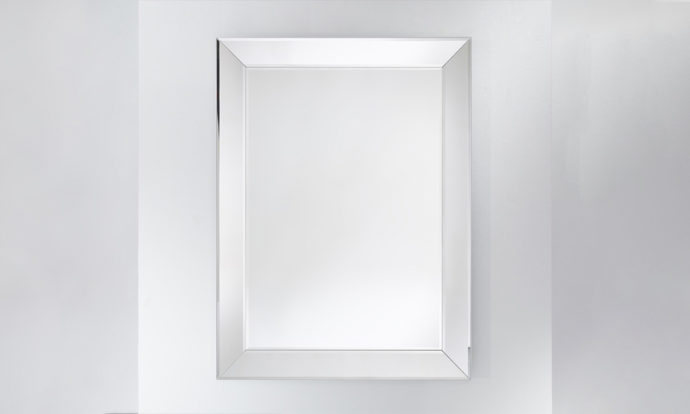 Miroir Integro Rectangulaire - Deknudt Mirrors