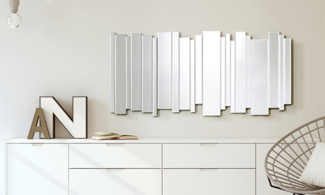 Miroir Side by Side Deknudt Mirrors