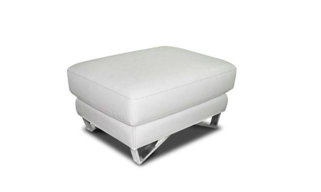 Pouf ITACA Bianco Puro 370