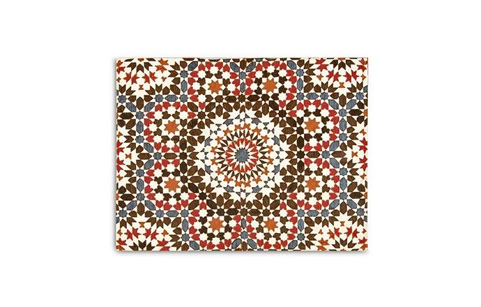 Tapis style marocain - Calligaris