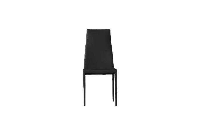 Chaise MARYLIN - Noir