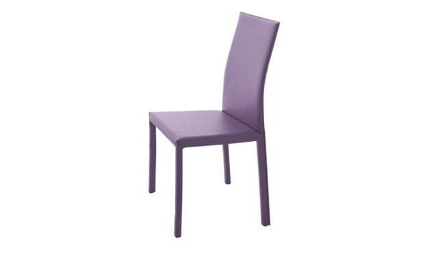 Chaise ROMINA de chez COMPAR - Lavande