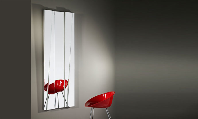 Miroir FLIP FLAP - Deknudt Mirrors