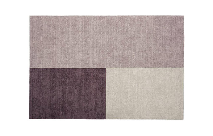 Tapis KADRILLE Heather - By Home Center