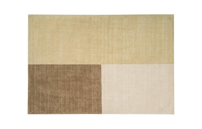 Tapis KADRILLE Natural - By Home Center