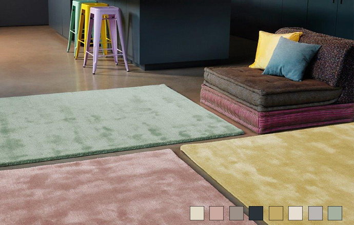 Tapis SOMPTUOUS - By Home Center