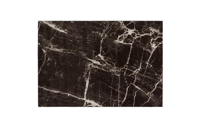 Tapis GALAXY Black Marble - By Home Center