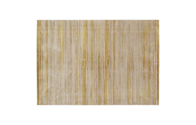 Tapis GALAXY Parallel Ochre - By Home Center