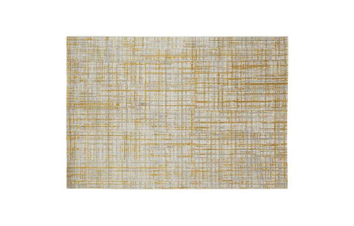 Tapis GALAXY Sketch Ochre - By Home Center