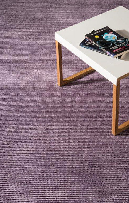 Tapis MALDIVES Purple - By Home Center