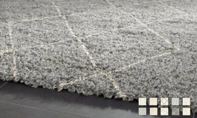 Tapis MARRAKECH - By Home Center