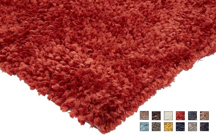 Tapis TORSADES - By Home Center