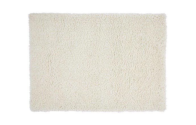 Tapis TORSADES Cream - By Home Center