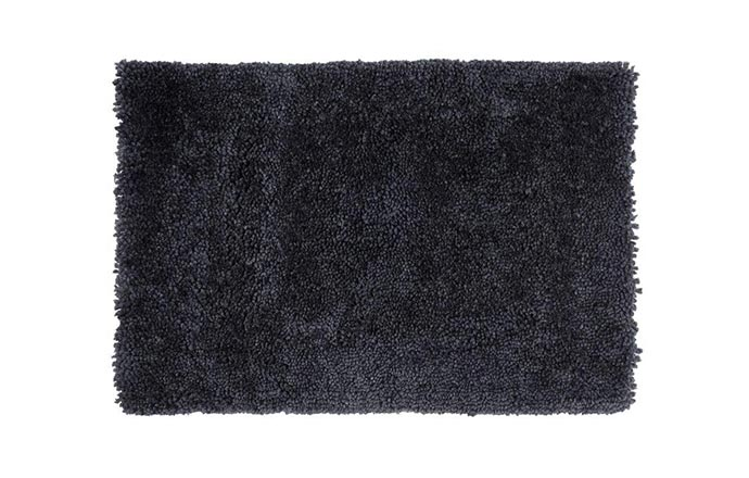 Tapis TORSADES Steel - By Home Center