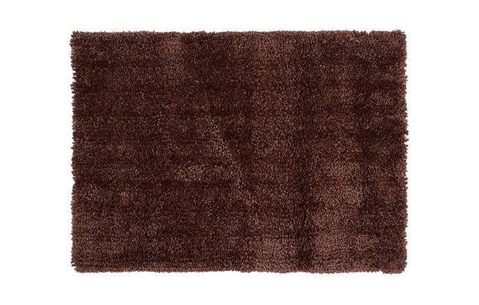 Tapis TORSADES Taupe - By Home Center