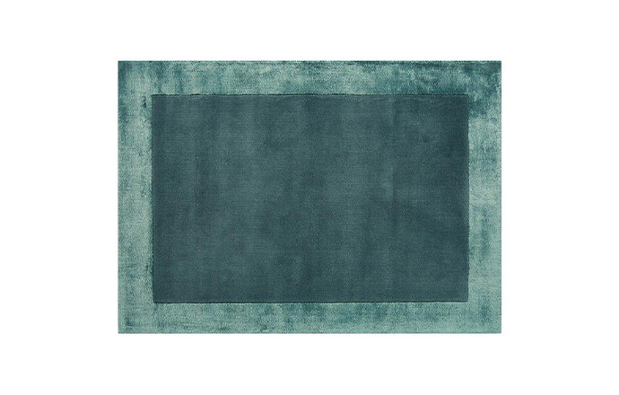 Tapis JADE Aqua Blue- By Home Center