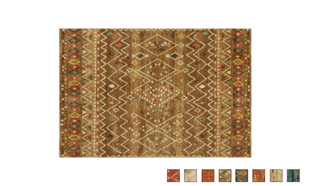 Tapis LUNAIRE - By Home Center