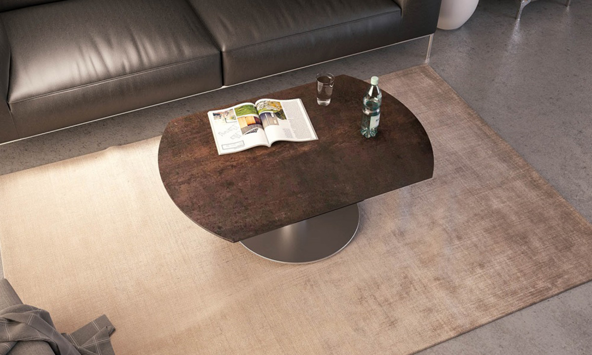 TABLE BASSE EXTENSIBLE LUNA – AKANTE 1