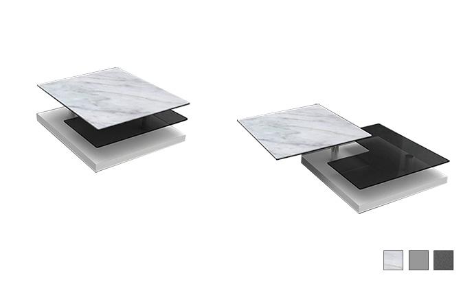 Table basse céramique - Sophia d'AKANTE