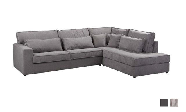 Canapé d'angle - Bologna