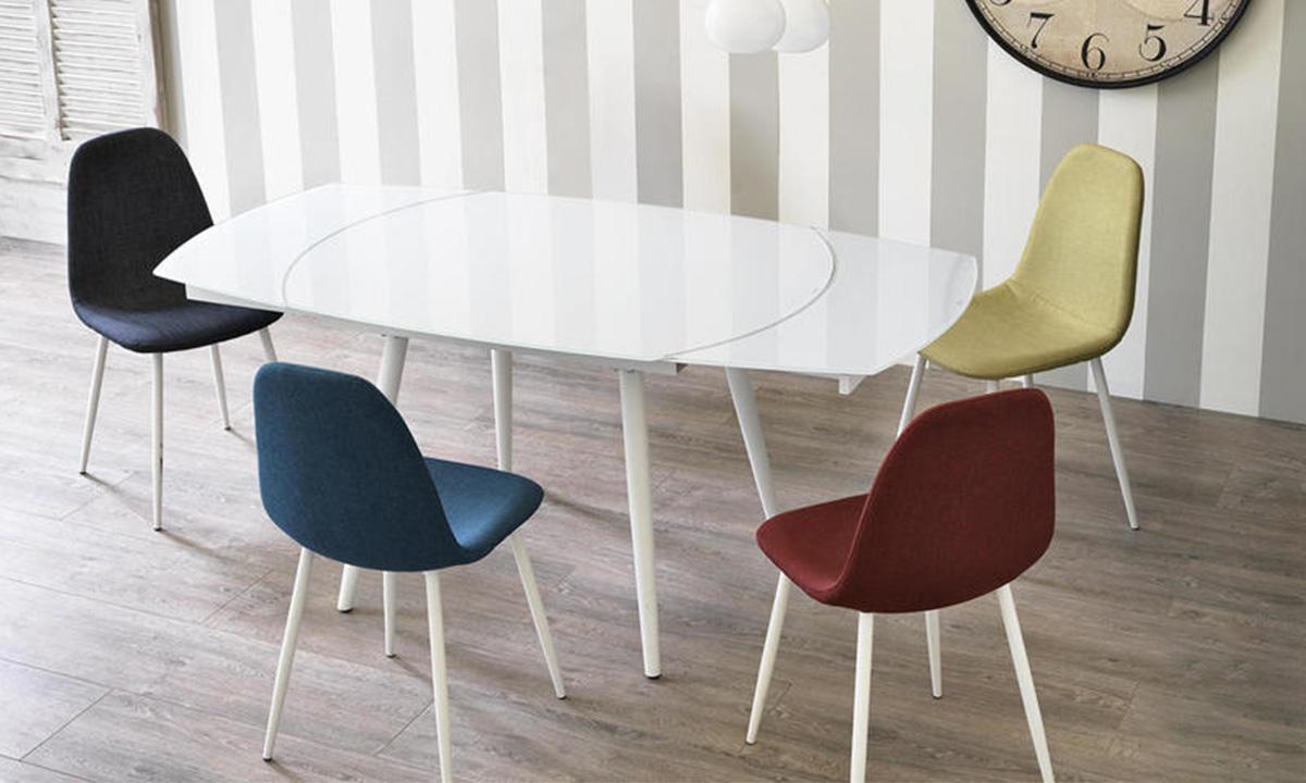 TABLE DE REPAS LONDON FOUR – By Home Center 1