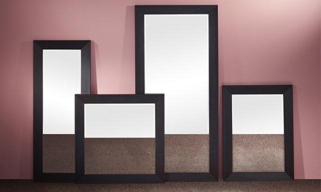 Miroirs Valencia de chez Decknudt