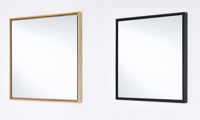 Miroir carré - LINA