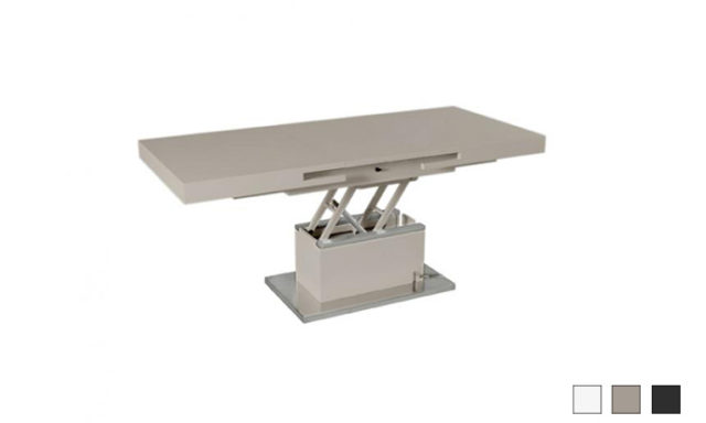 Table basse relevable - Set-up - Eda concept