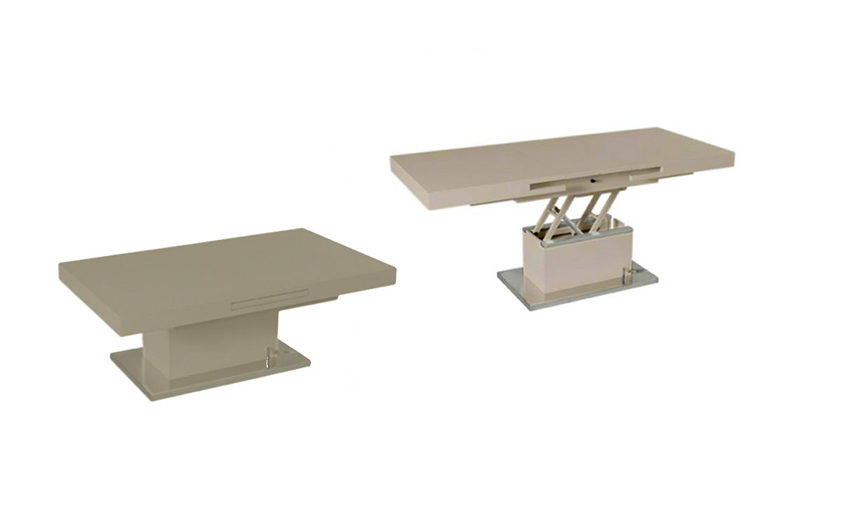TABLE BASSE RELEVABLE SET UP EDA CONCEPT 1