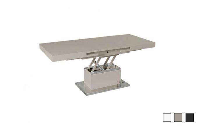 Table basse relevable - Set-up - Eda concept