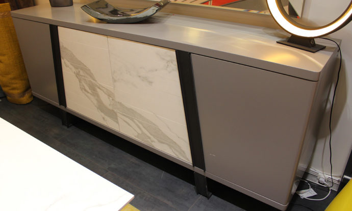 Buffet 4 portes céramique VICENCE - Ste Geneviève-des-Bois (91700)