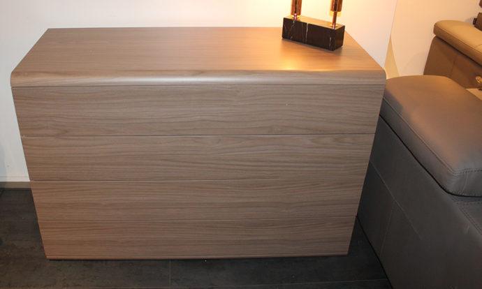 Commode 4 tiroirs en bois VIENNE - Vélizy (78140)