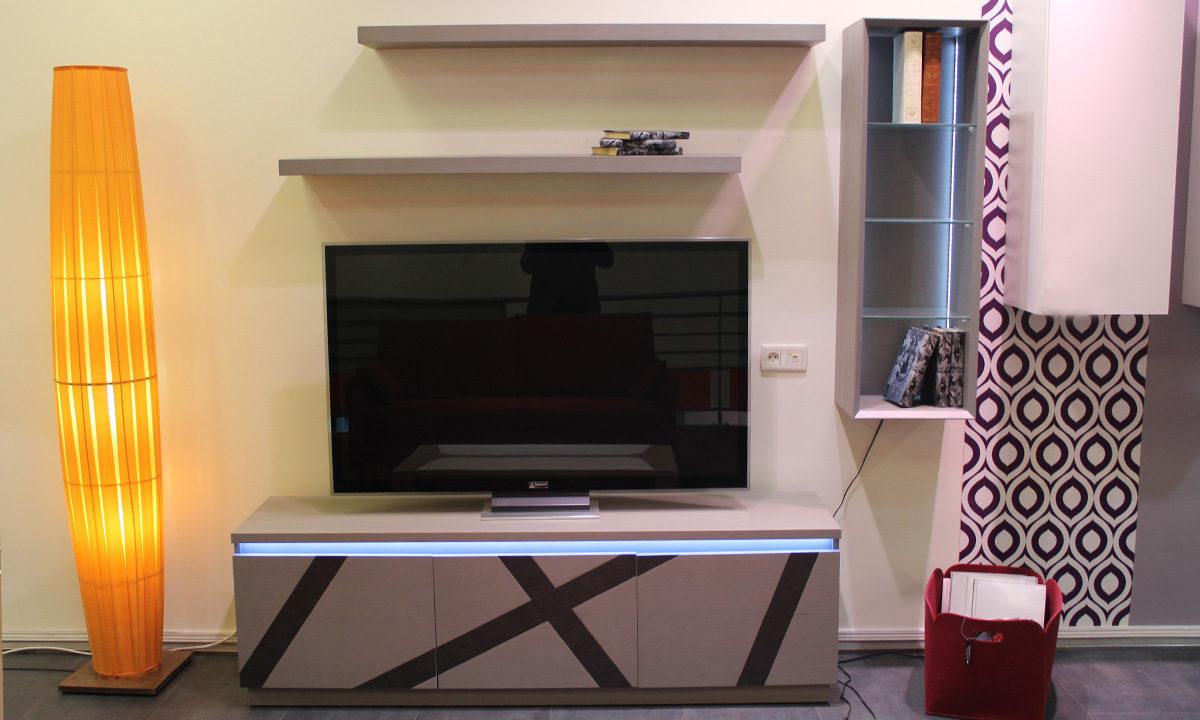 VENDU // ENSEMBLE TV // ANDRIA 1