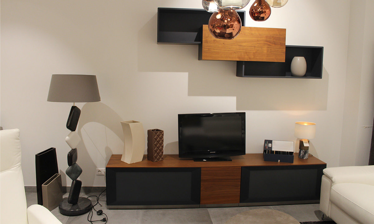ENSEMBLE TV SYSTÈME ACTIVE DOOR // CATANE 1