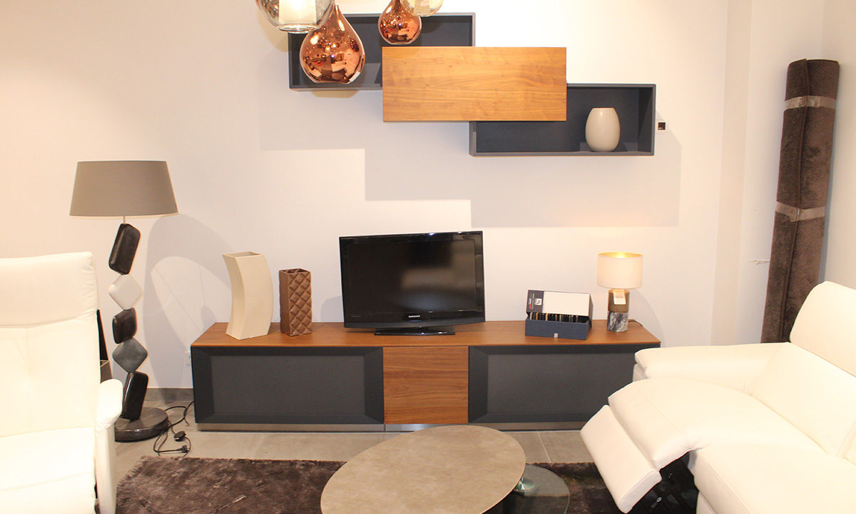 ENSEMBLE TV SYSTÈME ACTIVE DOOR // CATANE 4