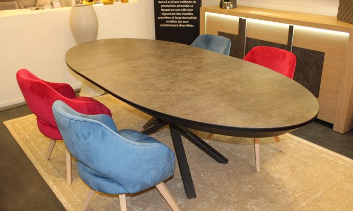 Salle à manger TURIN - Ste Geneviève (91700)