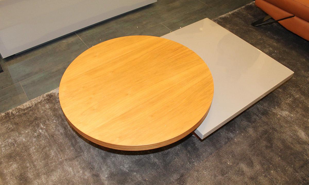 TABLE BASSE // FORLI 1