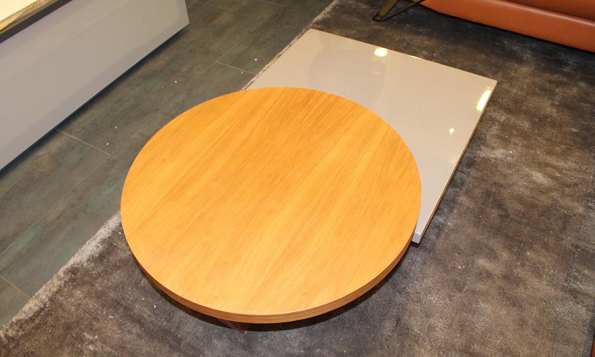 TABLE BASSE // FORLI 2