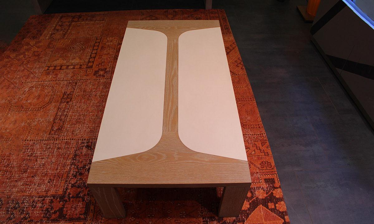TABLE BASSE CÉRAMIQUE // MARSALA 3